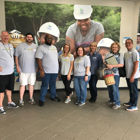 Fairway Joy Week 2019 - Habitat for Humanity ReStore