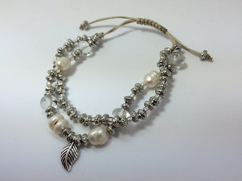 Cord and Beaded Jewellery - Beginners