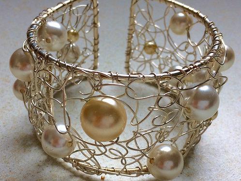 Wire Work Jewellery