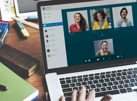 Transitioning Employees to a Remote Workspace