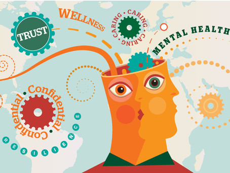 Mental Health At Work: Helping Employees Cope During COVID-19 and Beyond with These Five Tips