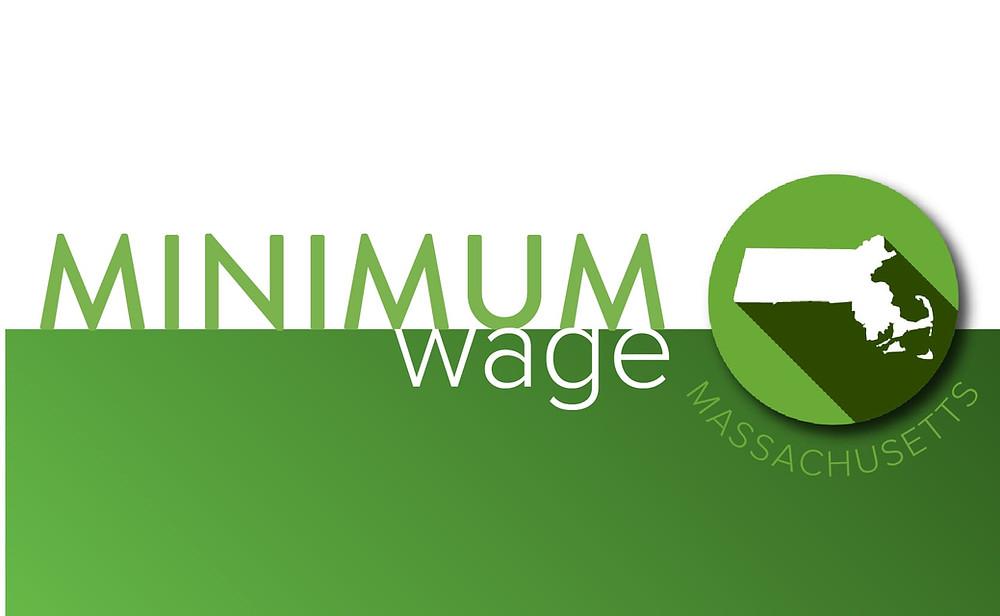 Minimum Wages in Massachusetts
