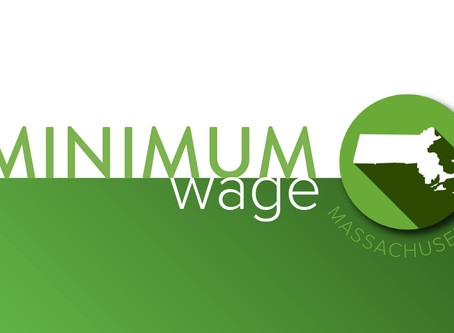 5 Things MA Employers Need to do to Welcome New Wages in the New Year