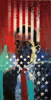 Speak James Baldwin