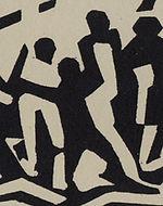 Cimabue woodcut