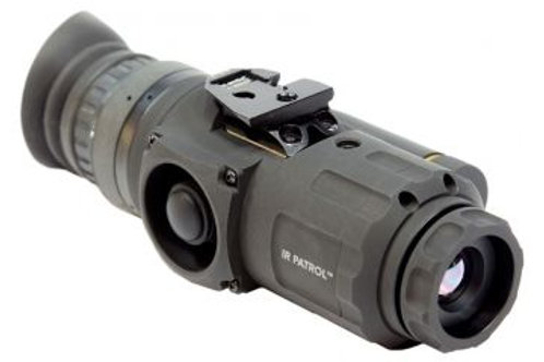 IR Patrol M300W 640X480 Thermal Weapon Mountable Monocular