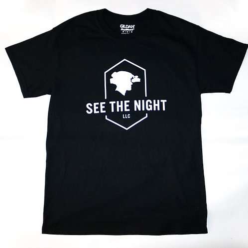 See The Night T-Shirts