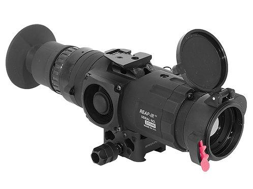 REAP-IR 640X480 35mm 2.5X - 20X Mini Thermal Rangefinding Sight