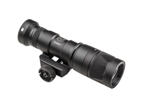 Surefire M300V IR Scout Light