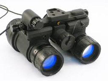 AB Night Vision | MOD-3 BRAVO
