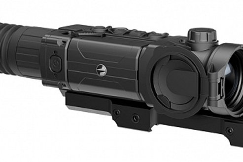 Pulsar Trail XP50 640 - 1.6-12.8X Thermal Imaging Scope