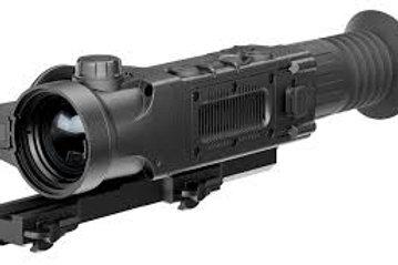 Pulsar Trail XQ50 384 2.7-10.8X Thermal Imaging Scope