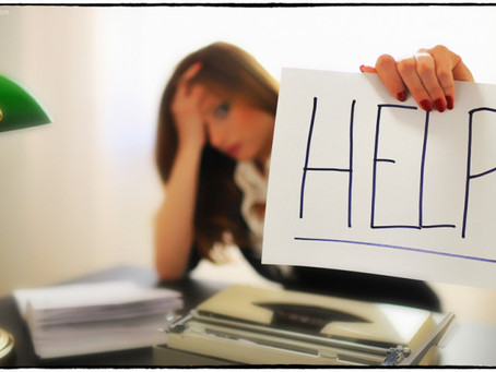 What To Do When Your Job Is Killing You