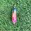Thumbnail: Tree of Life Rainbow Quartz Pendant
