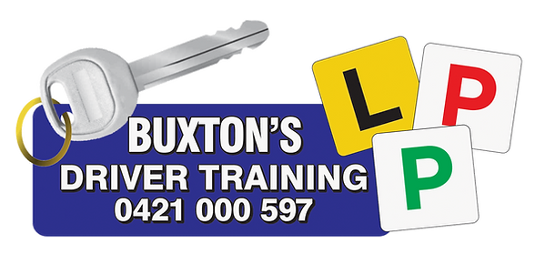 Driving Lessons Newcastle, Driving School Newcastle, Buxton's Driver Training, Driving lessons for students,