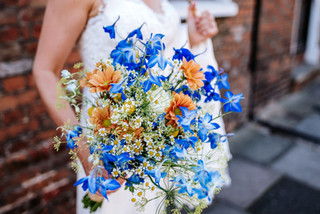 Pretty Floral Weddings