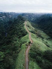 Ruta de senderismo