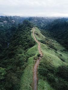 Sentiero d'escursionismo