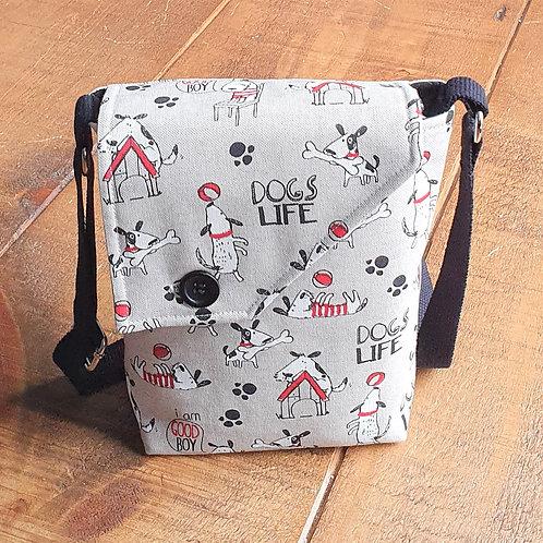 Dog's Life Cross Body Bag