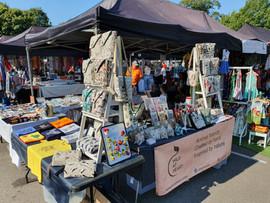 West Didsbury Makers Market - Aug 18