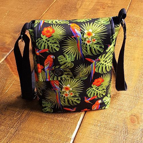 Parrot Cross Body Bag
