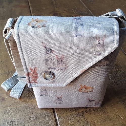 Rabbit Cross Body Bag