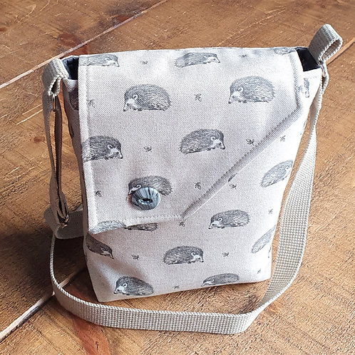 Hedgehog Cross Body Bag