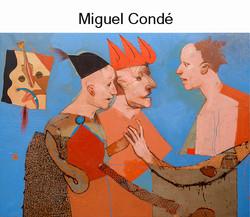Miguel Condé