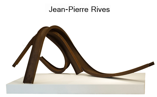 Jean-Pierre Rives