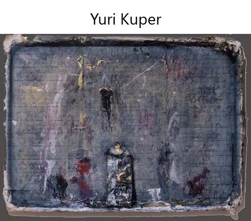 Yuri Kuper