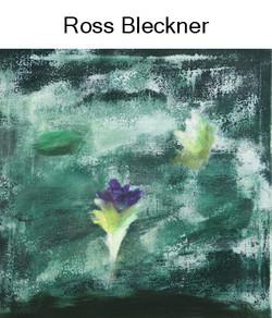 Bleckner Untitled 2016