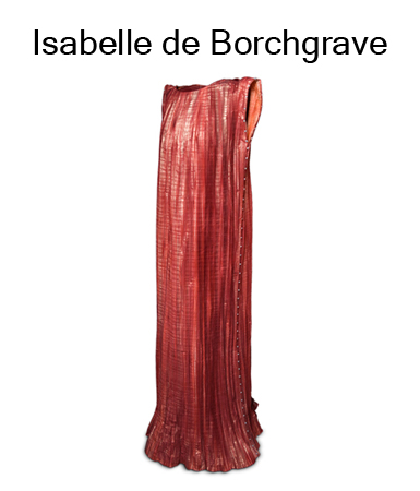 Isabelle de Borchgrave
