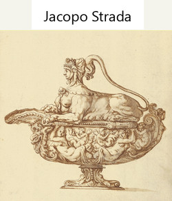 Jacapo Strada