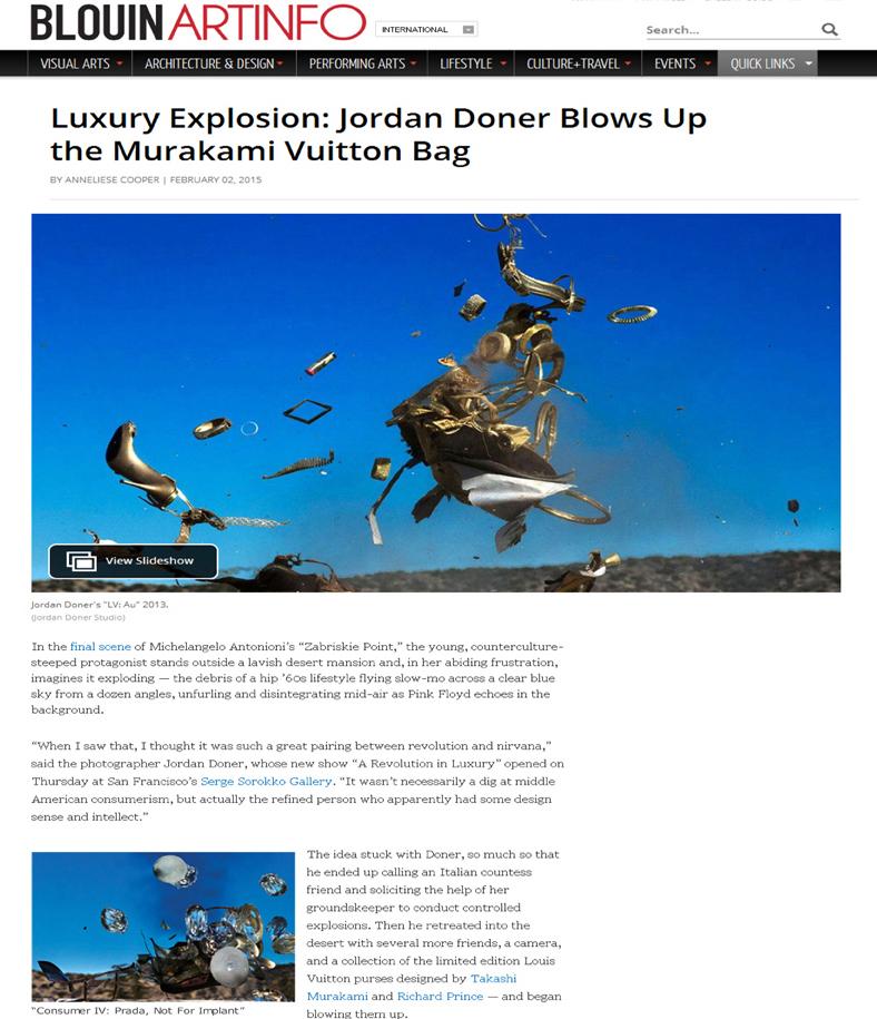 Jordan Doner
