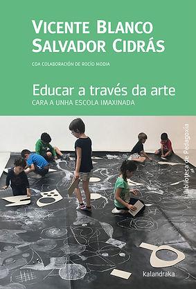 Educar a través da arte Kalandraka