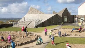 Referentes: Arquitectura e escola
