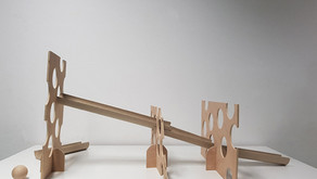 Material non estructurado: Ramplas / Rampas