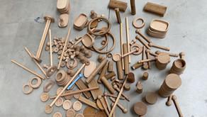 A teoría das pezas soltas /La teoría de las piezas sueltas