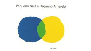 Recursos: Pequeno Azul e Pequeno Amarelo / Pequeño Azul y Pequeño Amarillo