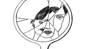 A arte non expresa os sentimentos dos artistas / El arte no expresa los sentimientos de los artistas
