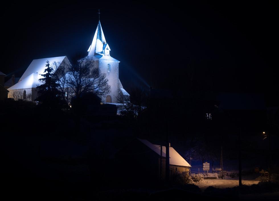 St Martin du Puy