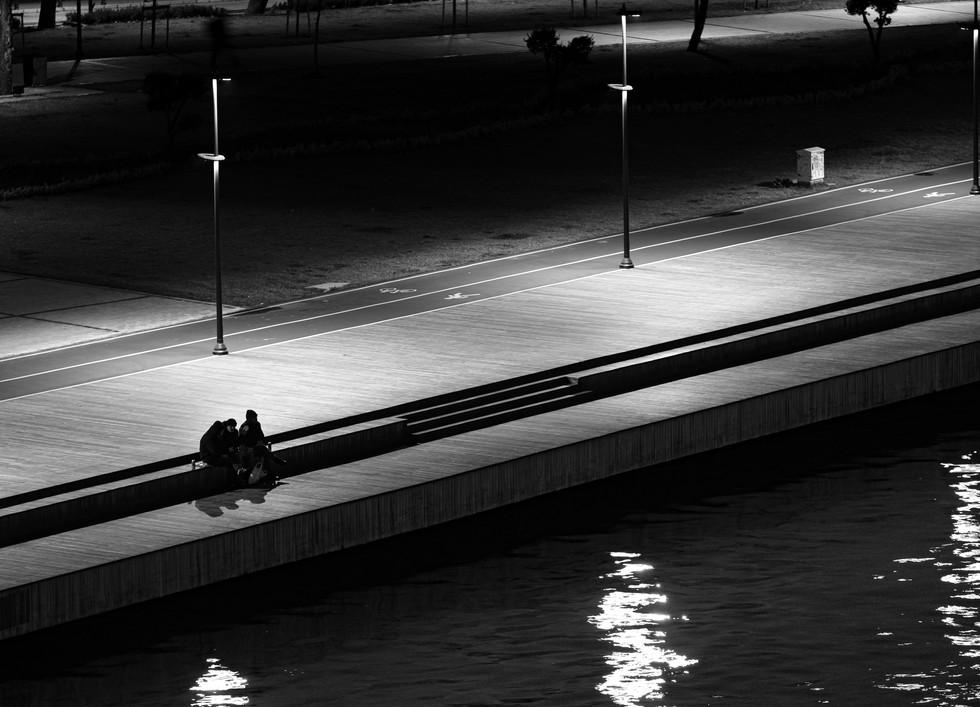 Ultra moderne solitude