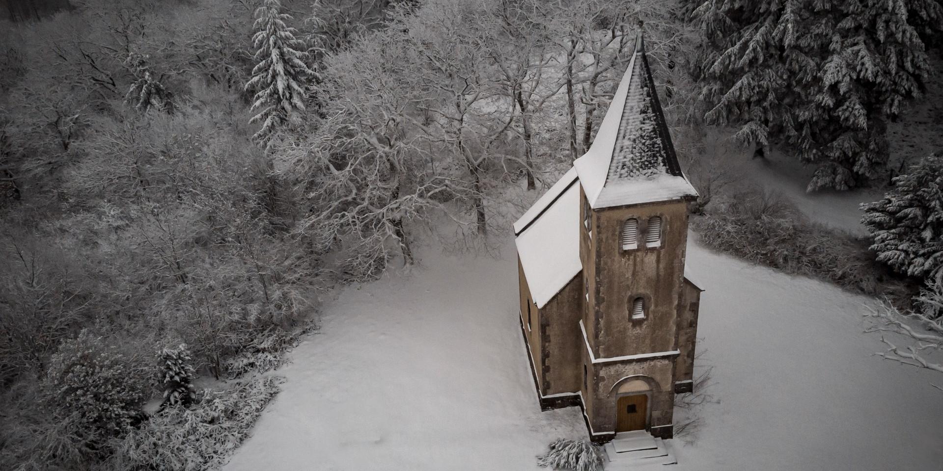 Chapelle du Banquet