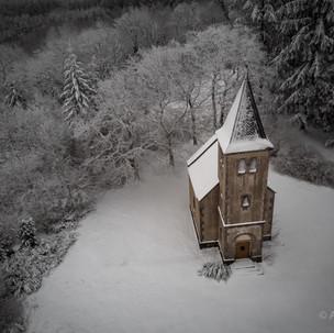 La chapelle du Banquet