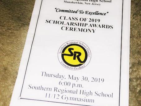 Congrats to our Recipients
