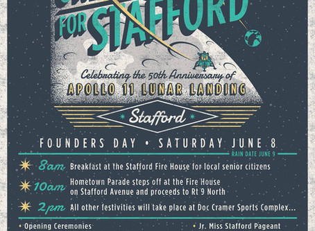 Stafford Township Founder's Day 2019