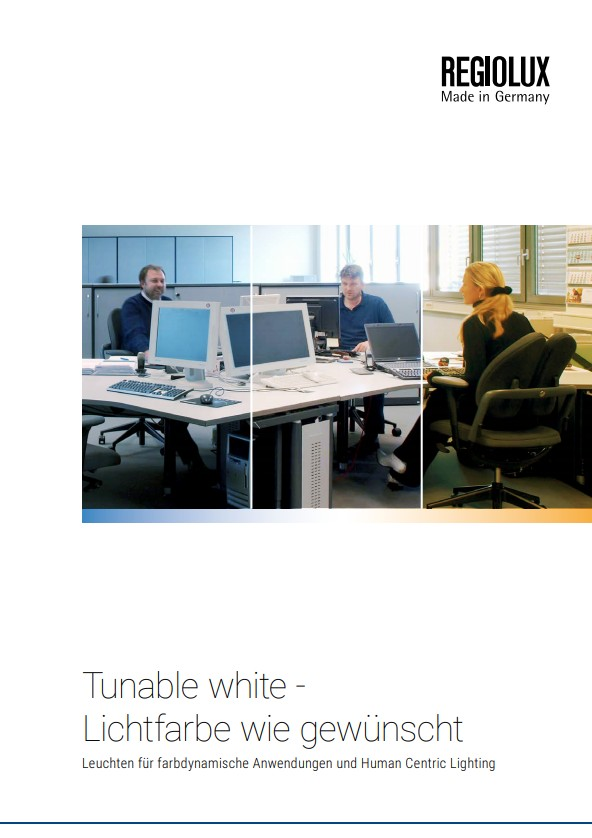 Regiolux Tunable White