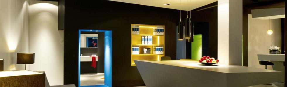 Megaman Showroom
