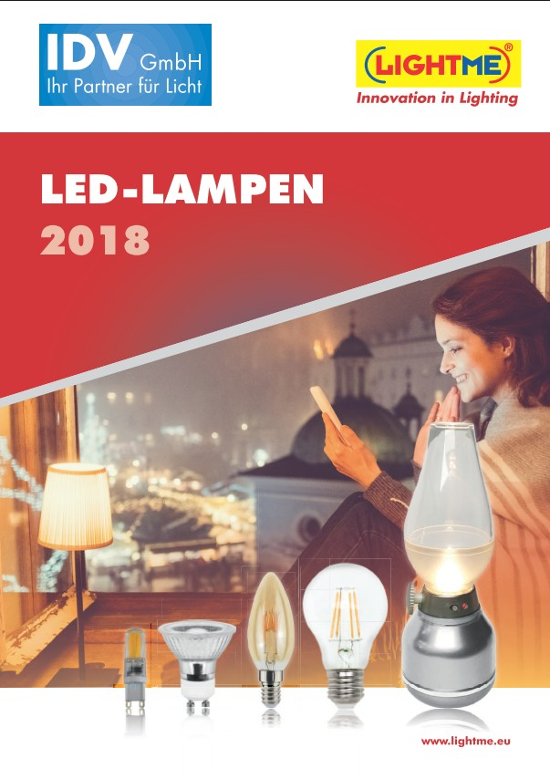 Lightme 2018