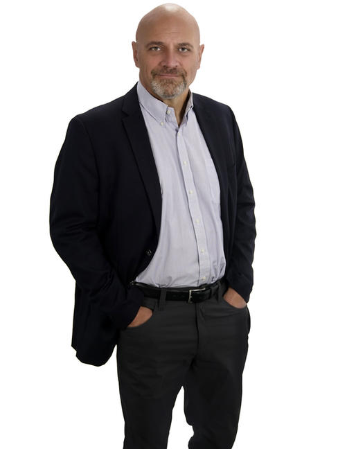 Business Portrait, Headshot
